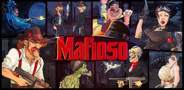 دانلود بازی مافیا آنلاین 2.5.0 Mafioso بازی پسرخوانده اندروید