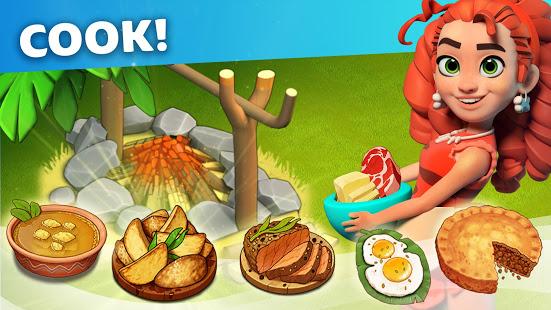 دانلود بازی فامیلی ایسلند 2021100.0.1 Family Island اندروید
