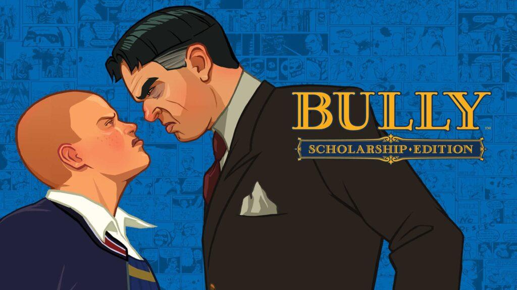 دانلود بازی بولی 1.0.0.19 Bully اندروید