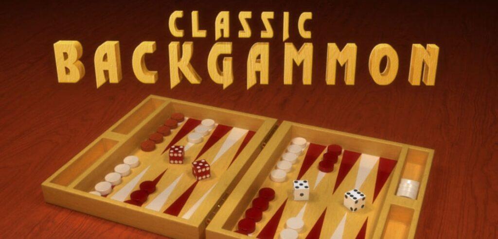 دانلود بازی تخته نرد آنلاین 1.0.40 Backgammon برای اندروید